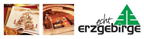 Erzgebirgische Tischservietten von Home Fashion