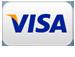 Kreditkarte Visa