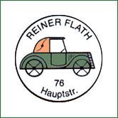 Reiner Flath