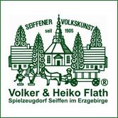Volker und Heiko Flath