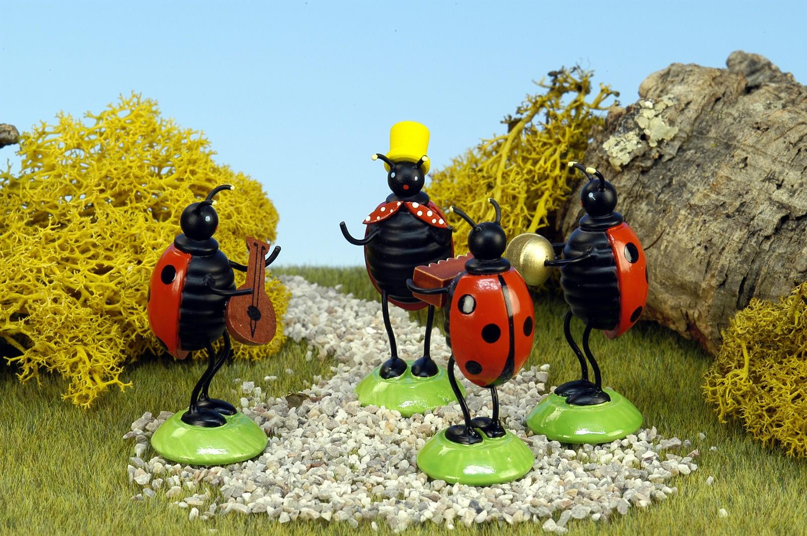 Oster Miniaturen von Christian Ulbrich