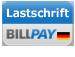 Billpay Latschrift