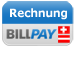 Billpay Rechnung