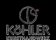 Köhler Kunstahndwerk Shop Logo