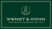 Wendt & Kühn Shop Logo