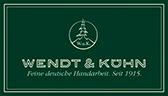 Wendt & Kühn Shop Logo